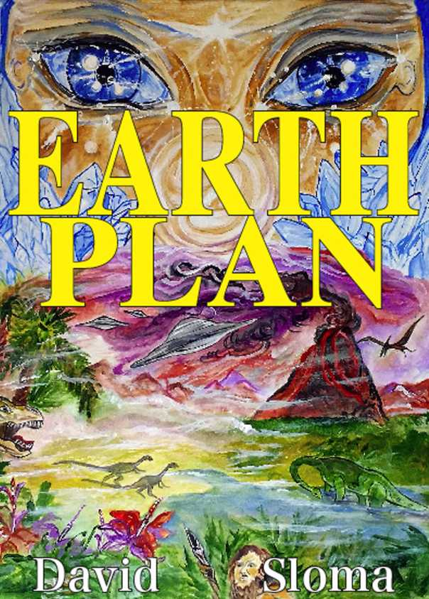 Earth Plan by David Sloma