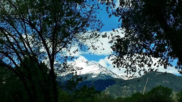 rv view pikes peak