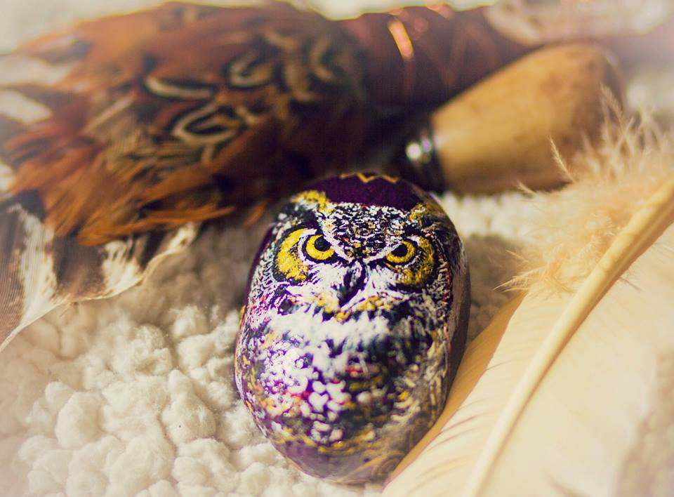 magick stone photo by christine lewis