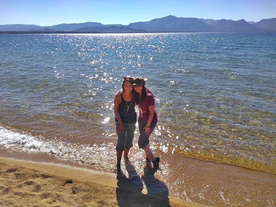 tahoe laura and tania