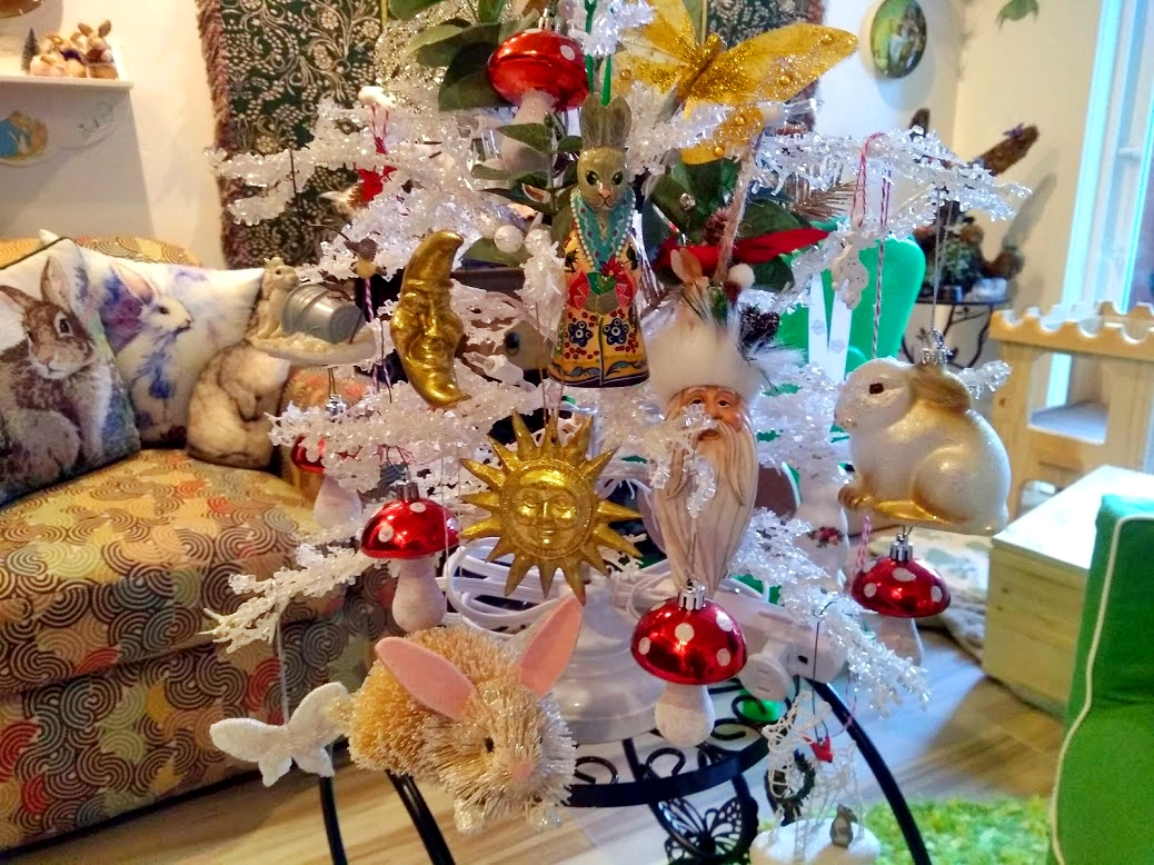 whimsical rabbit christmas tree.jpg
