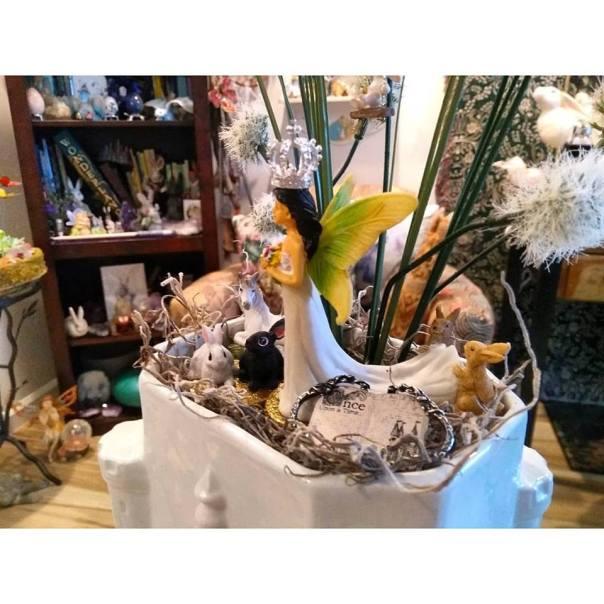 Royal Cosmic Wedding Union of Inner Harmony (3)
