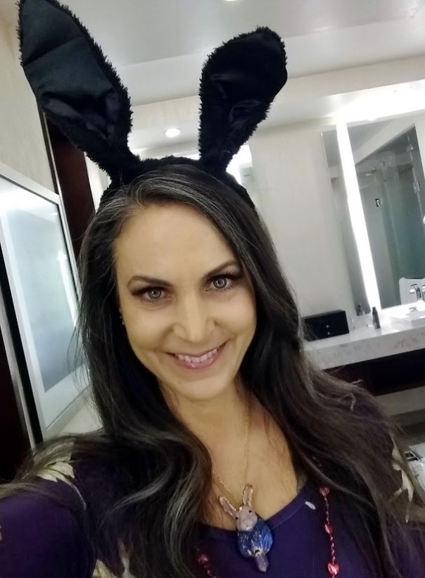 rabbit faery